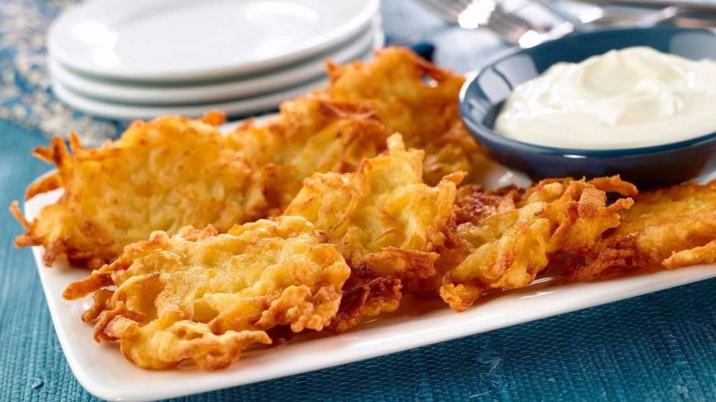 рецепт дерунов из картошки с фото состоялось заседание