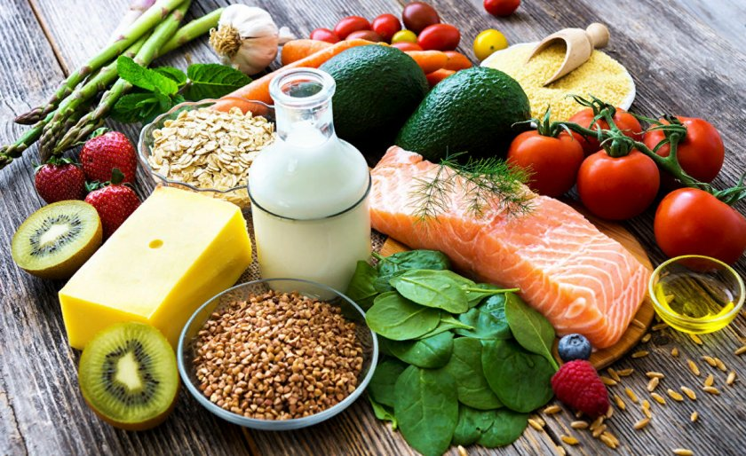Питание при коронавирусе у людей: как правильно питаться, что нужно кушать для профилактики