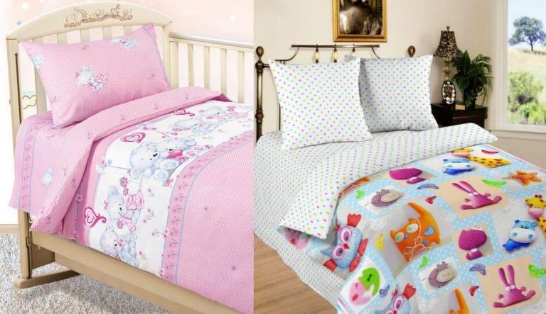 Какой материал лучше для постельного белья