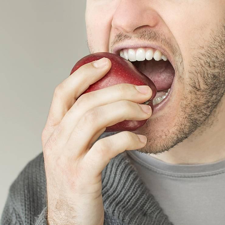 Эффективное лечение горечи во рту в домашних условиях