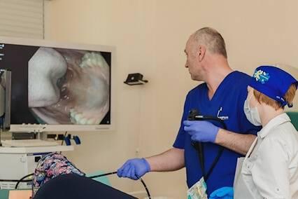 Колоноскопия под наркозом в институте проктологии. цена москва, спб. как проходит, отзывы пациентов