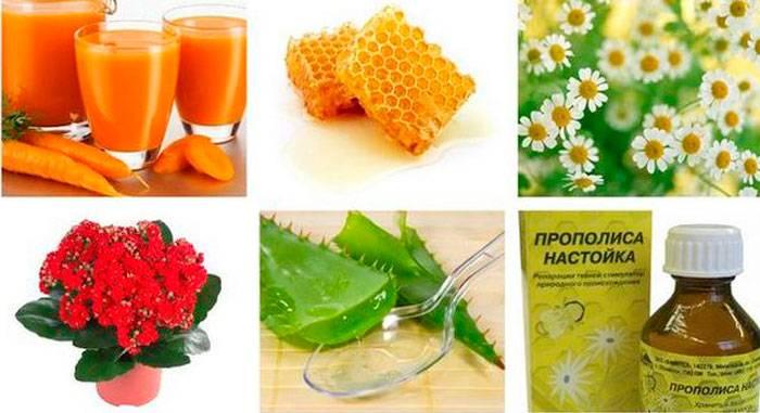Травы от простуды: от насморка, при гриппе, при кашле, противовоспалительные