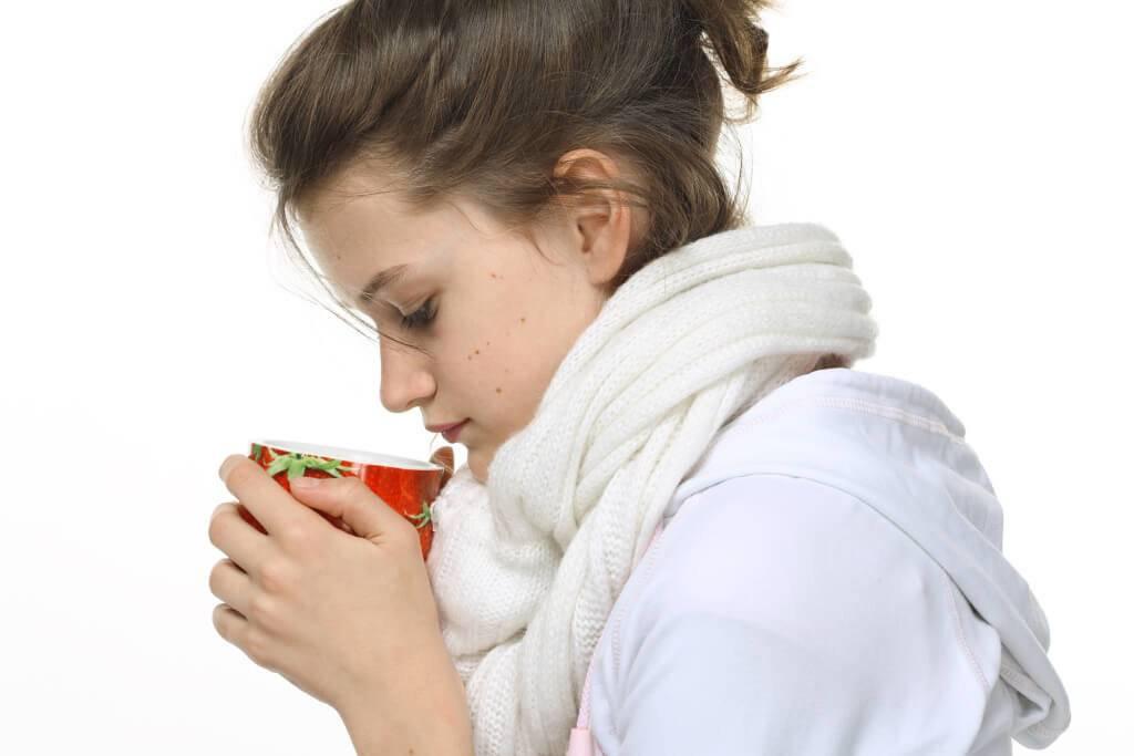 У ребенка болит горло: чем лечить