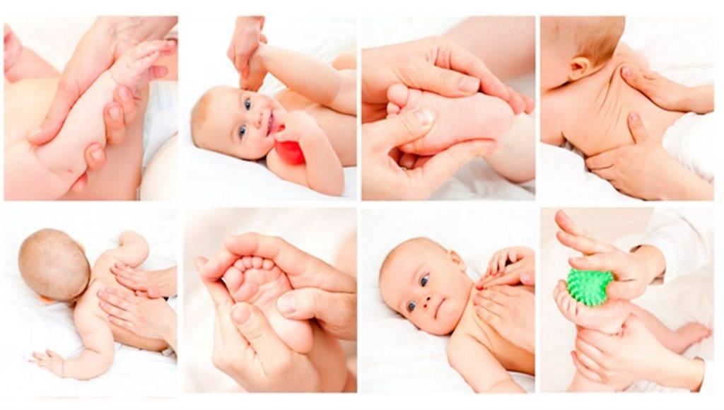 Мышечный тонус у детей: гипотонус, гипертонус, дистония / mama66.ru