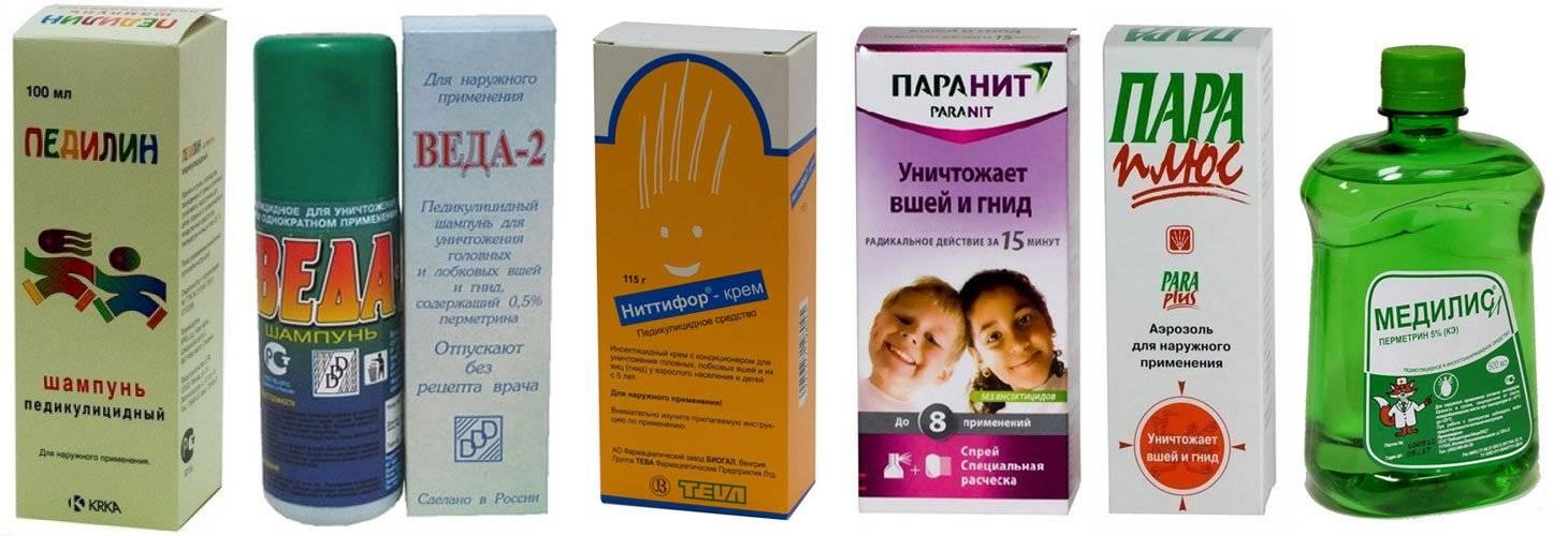 Средства от педикулеза для детей: аптечные препараты и народные рецепты, чем вывести вшей и гнид у ребенка эффективно и за один раз