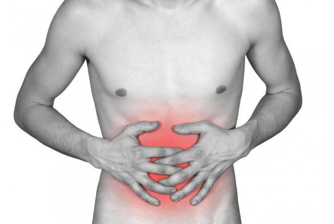 Боль в солнечном сплетении после еды: причины, диагностика и лечение