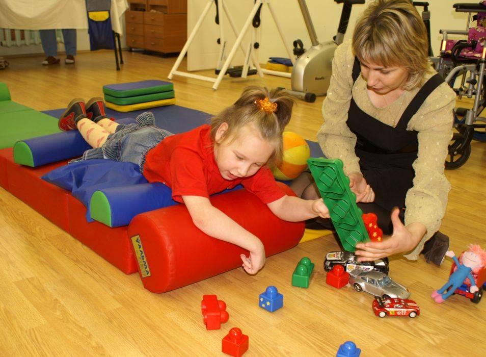 Сенсорная интеграция у детей: понятие и основы