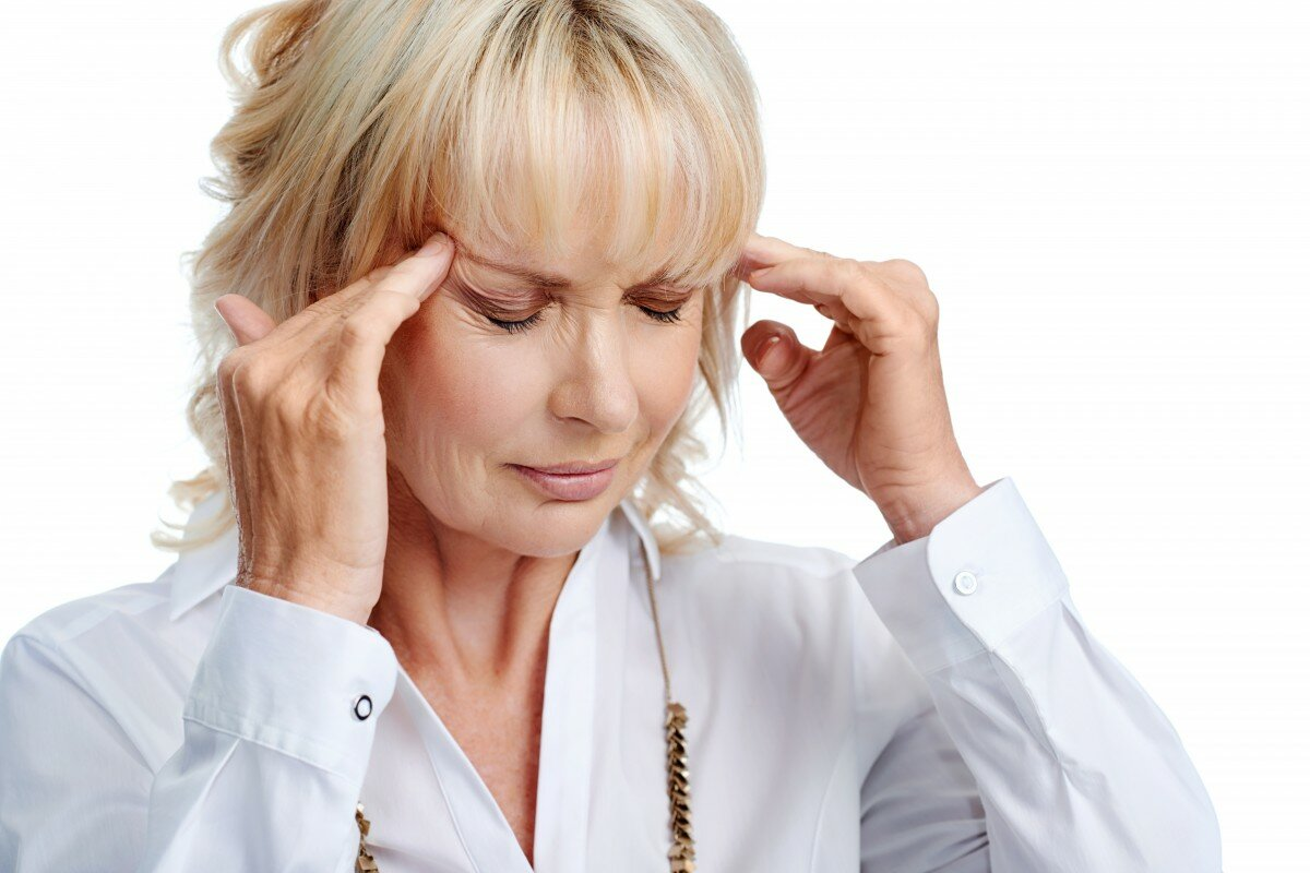 Рекомендации по лечению всд у женщин