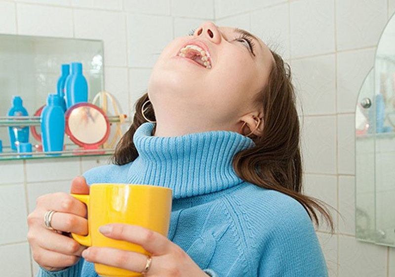 Что делать, если у ребенка хриплый голос и кашель?