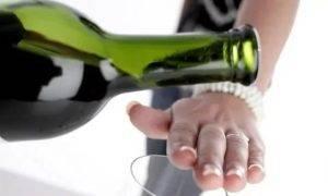 Алкоголь при гастрите, можно или категорически нет