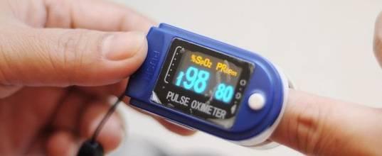 Норма кислорода в крови норма у детей по возрасту таблица