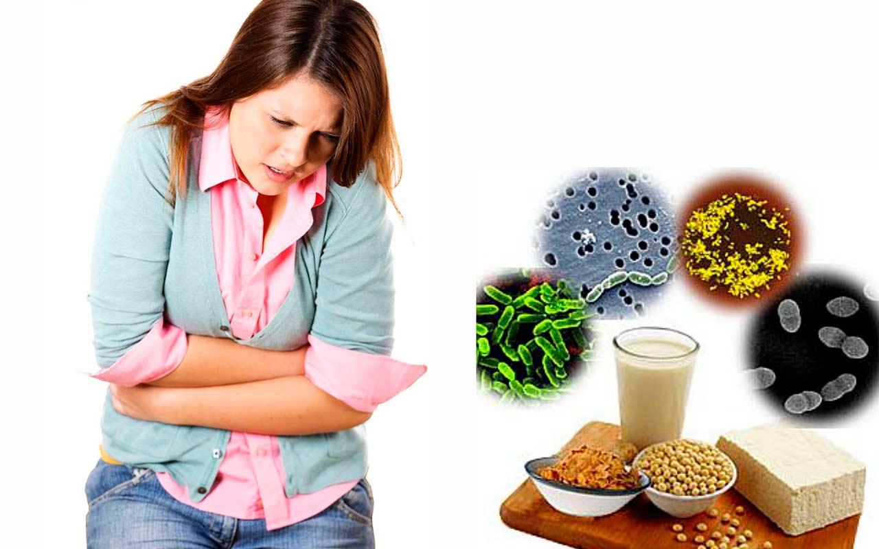 Что делать при пищевом отравлении в домашних условиях