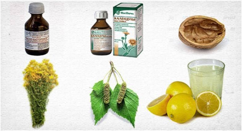 Как вылечить солнечный дерматит благодаря средствам народной медицины