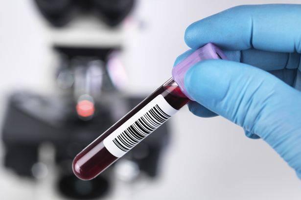 Лямблии аскариды токсокары анализ крови