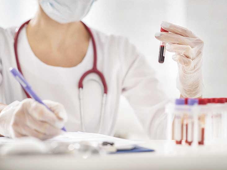 Кровь на антитела к лямблиям аскаридам токсокарам