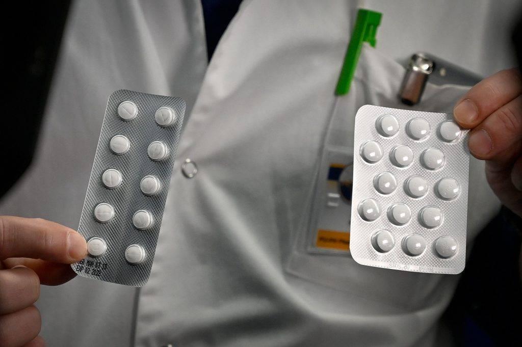 Аскариды лечение у взрослых самое эффективное таблетки