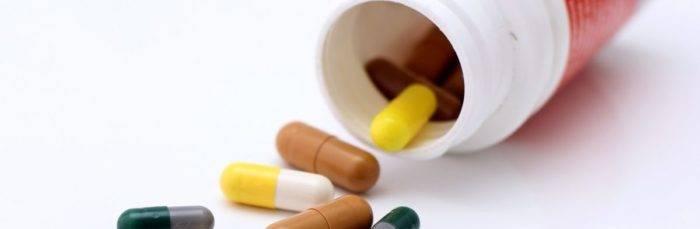 Аскариды лечение таблетки