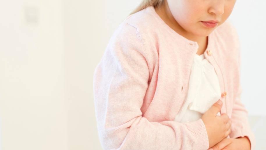 Аскариды у детей симптомы комаровский