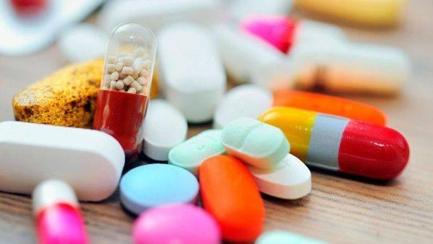 Лекарства от аскаридов