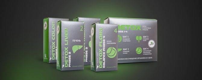 Detox: отзывы, мнение врачей, программа очищения организма и результаты