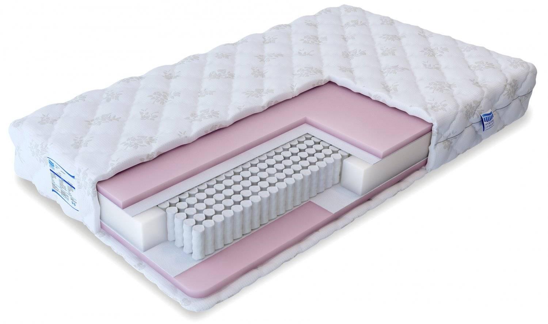 Как выбрать матрас для двуспальной кровати: правила и рейтинг лучших моделей