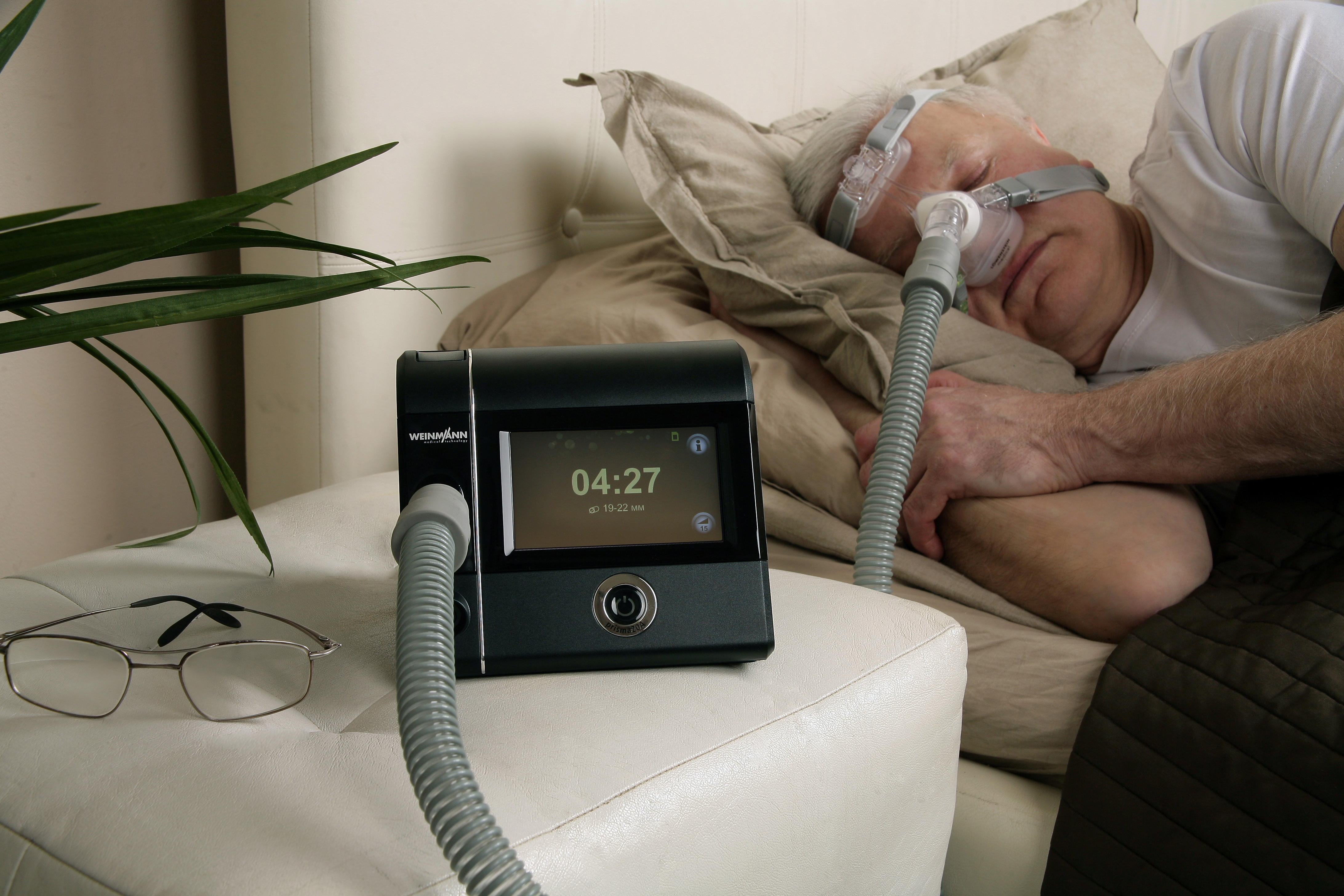 Неинвазивная вспомогательная вентиляция постоянным положительным давлением (сипап-терапия)   buzunov.ru