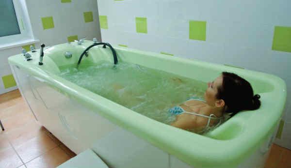 Жемчужные ванны: их польза, виды, показания и противопоказания, другие гидромассажные процедуры