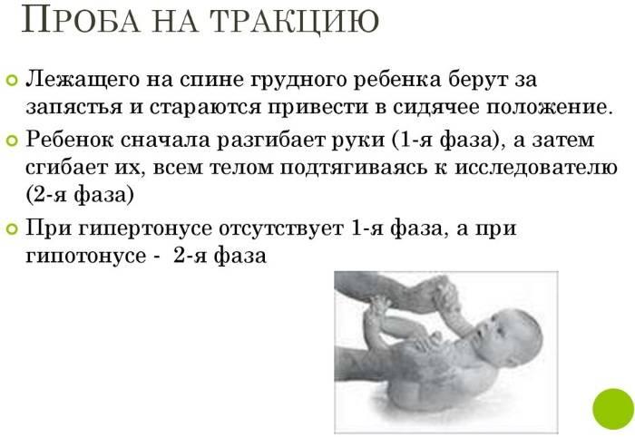 Гипертонус у новорожденного | уроки для мам