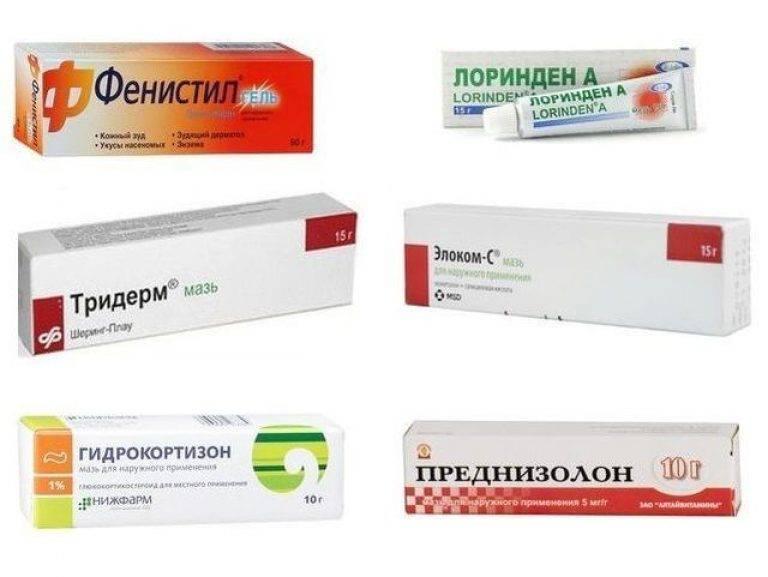 Дерматит на руках: 6 основных видов, 8 лучших средств для лечения