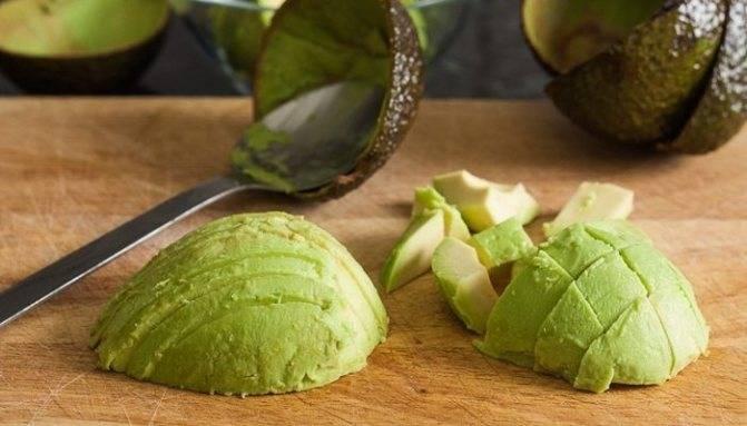 Авокадо при гастрите: можно ли его есть и как приготовить?