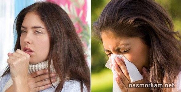 Постоянное першение в горле и кашель без признаков орви, в чем может быть причина?