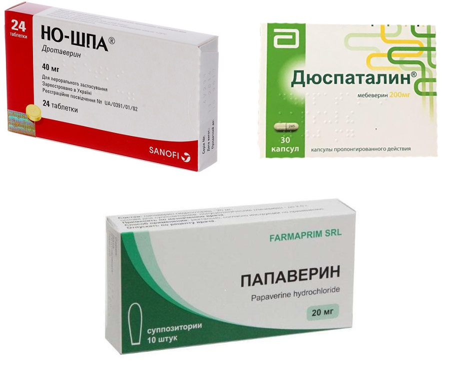 Антибиотики при холецистите в период обострения и беременности