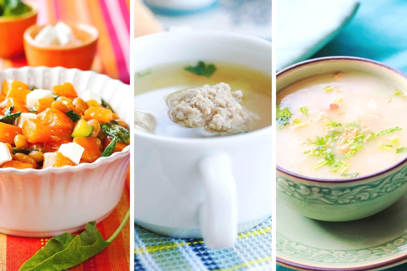 Какие салаты можно есть при гастрите желудка