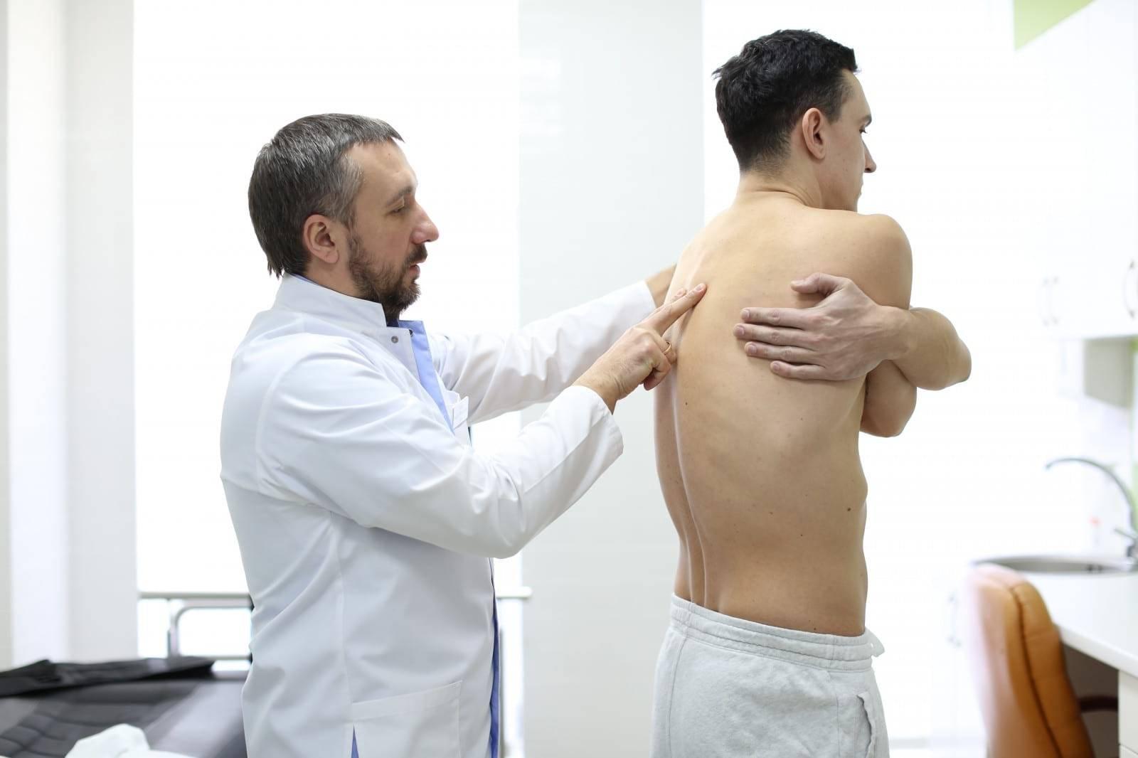 Какой врач лечит почки уженщин имужчин