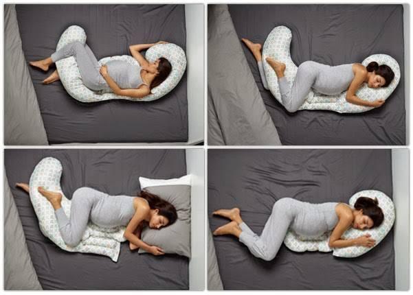 Правильная поза для сна или как спать лучше всего