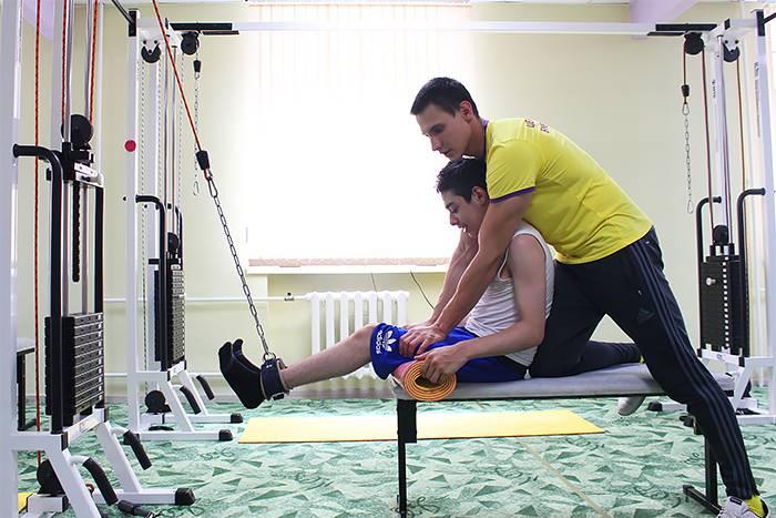 Бубновский: упражнения для позвоночника в домашних условиях с видео
