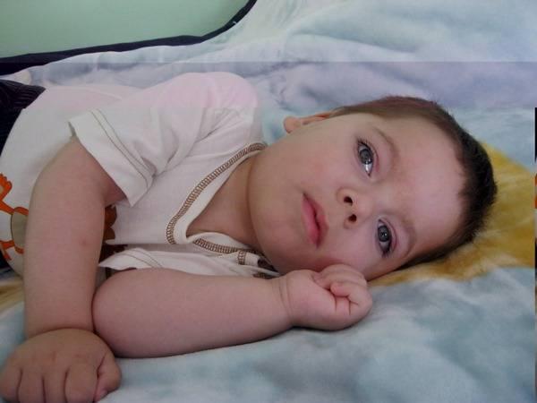Диагноз энцефалопатия у ребенка — как лечится