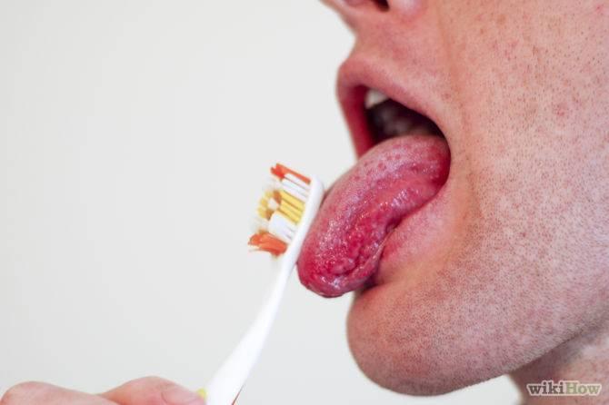 Почему возникает металлический привкус во рту и как от него избавиться