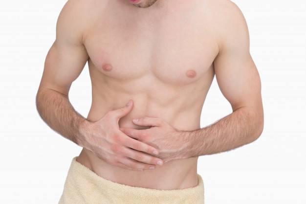 Простатит левый бок разница между аденомой простаты и простатитом