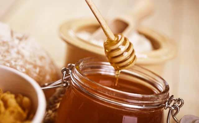 Лечение медом при гастрите