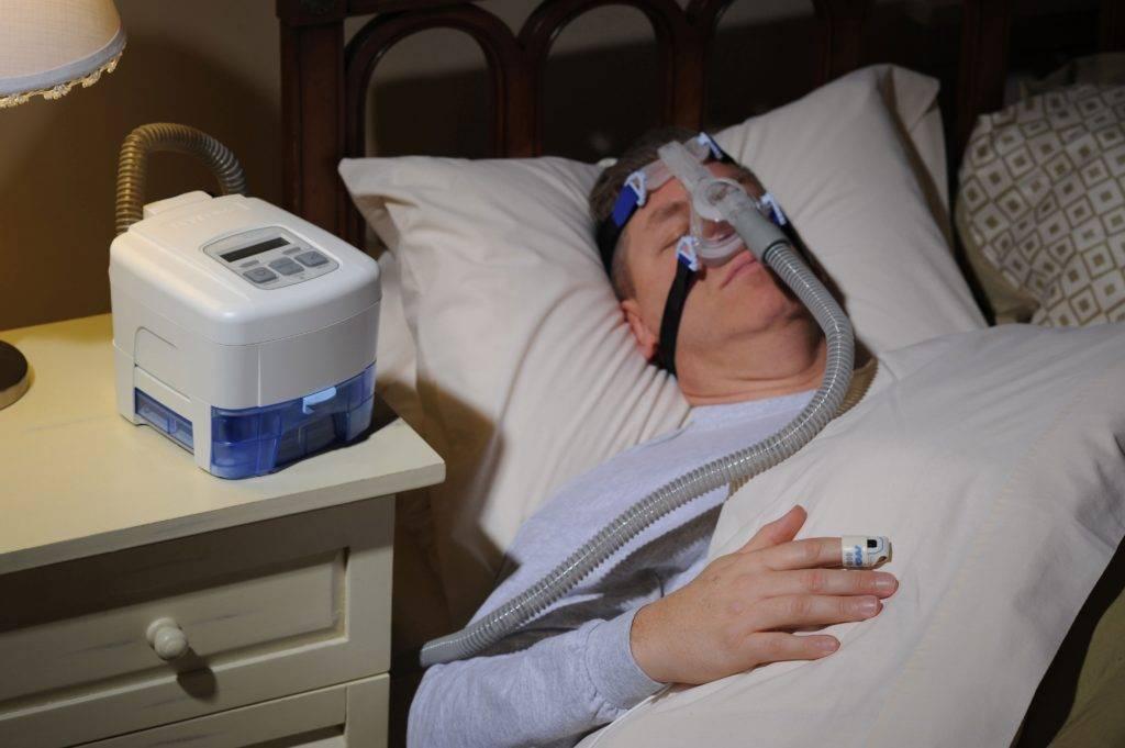 Сипап - аппарат для апноэ: что это за прибор, как его использовать для лечения во время сна, какова эффективность и есть ли противопоказания?