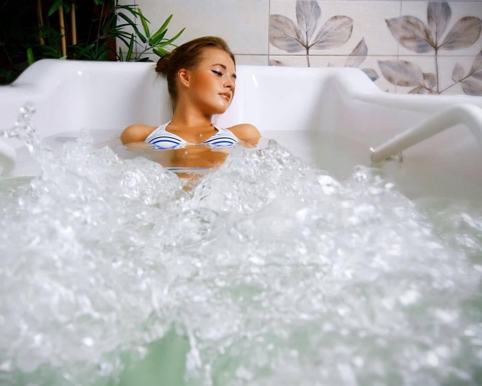 Польза жемчужных ванн — показания, противопоказания. как проводится процедура жемчужных ванн
