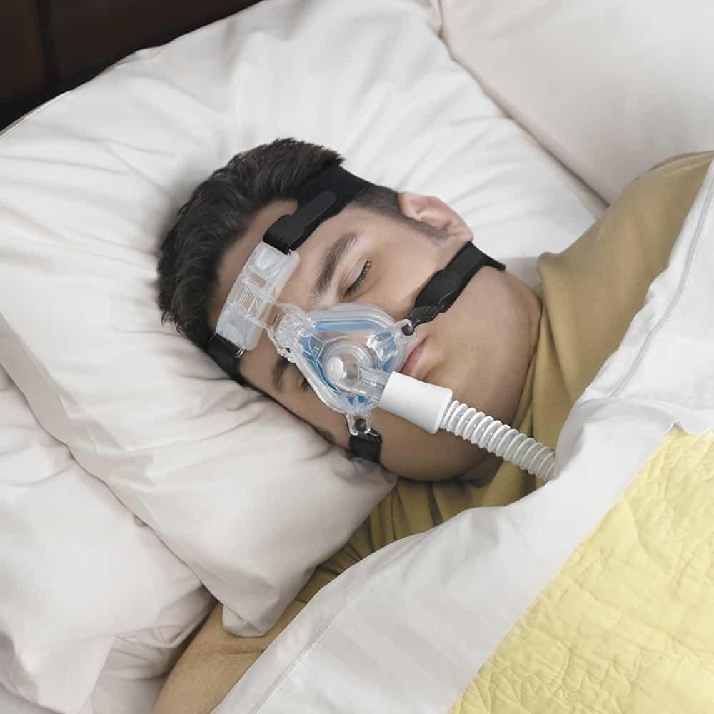 Как лечить апноэ в домашних условиях
