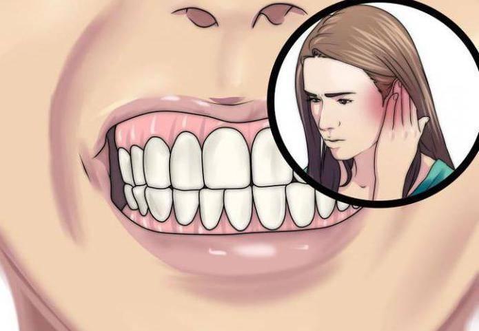 Болезнь или временное нарушение – почему сводит челюсть