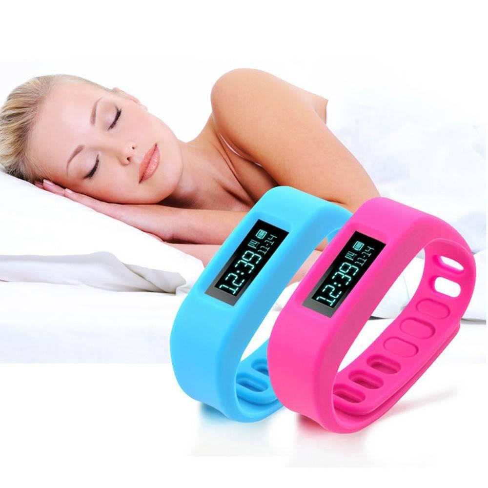 Лучшие модели фитнес-трекеров с функцией отслеживания сна