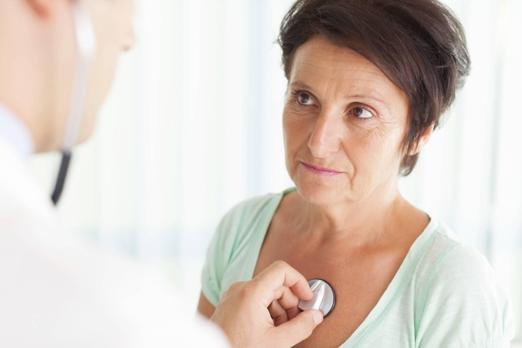 Симптомы и лечение всд у женщин