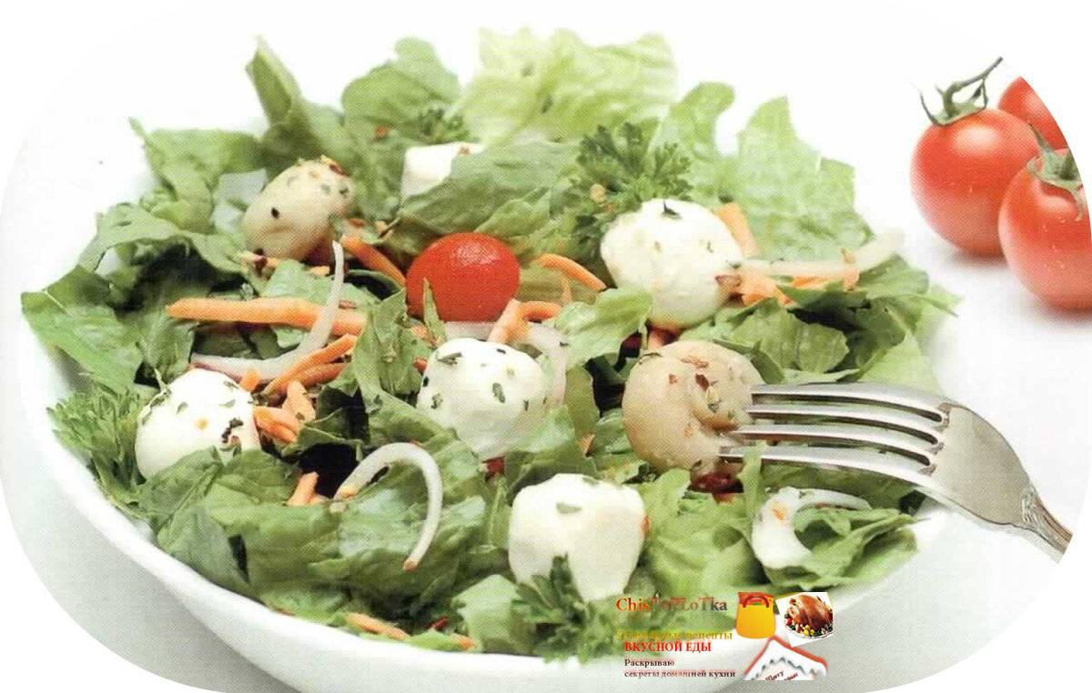 Салаты при гастрите: можно ли есть и какие? | компетентно о здоровье на ilive