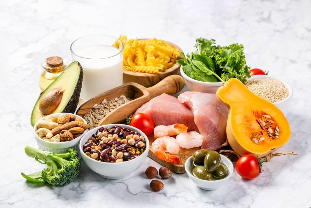 Какую диету врачи прописали больным коронавирусом — российская газета