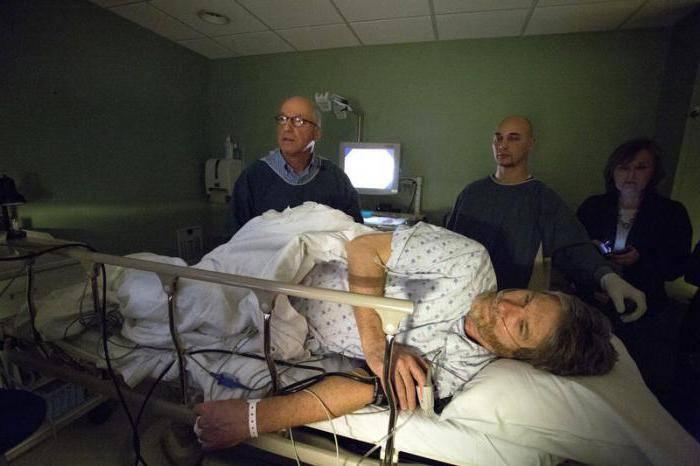Колоноскопия кишечника под наркозом в москве - сделать колоноскопию кишки во сне с обезболиванием в клинике цкб ран