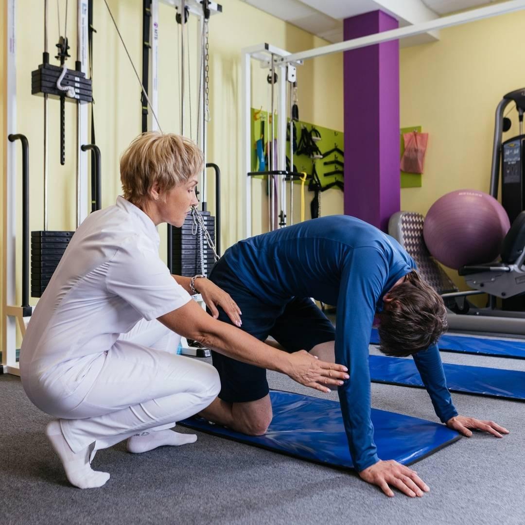 Кинезитерапия что это такое – что это такое, упражнения по бубновскому, метод реабилитации для детей в домашних условиях. видео, отзывы – сайт ветеранов ростова-на-дону